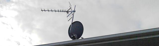 onehunga-aerial-installation
