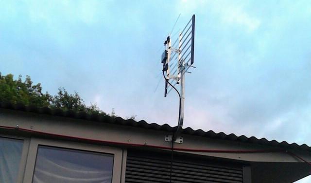 new-aerial-installation