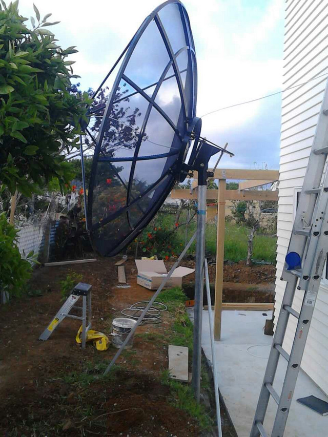 ground-mounted-dish