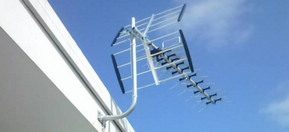 Repairs or VHF-UHF Replacements